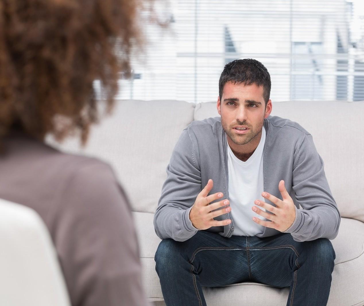 Psicólogo não é a pessoa que te dá soluções, é a que amplia o seu campo de visão