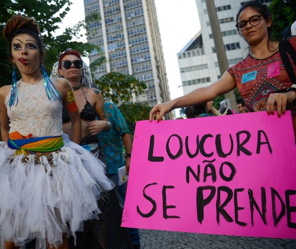 Data marca luta pelo fim dos manicômios no Brasil
