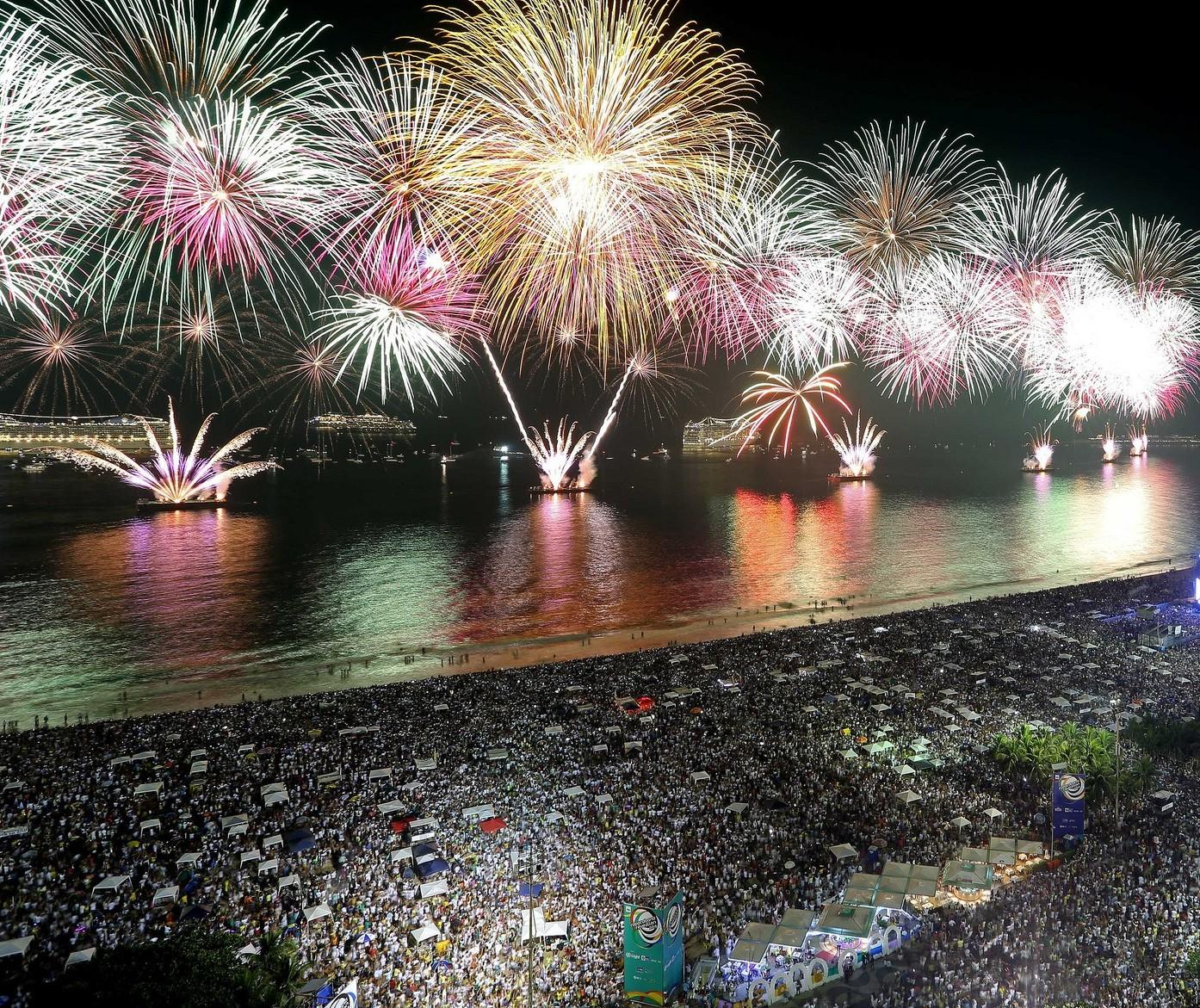 Que tal iniciar o Ano Novo com mais responsabilidade?