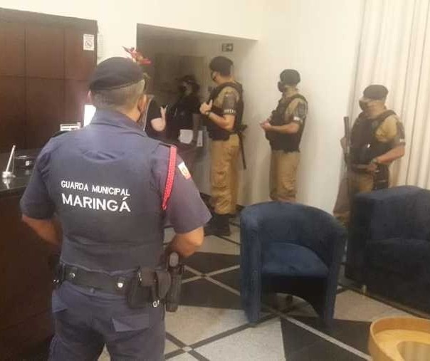 Maringá: Após ser interditado e multado, hotel se manifesta por meio de nota