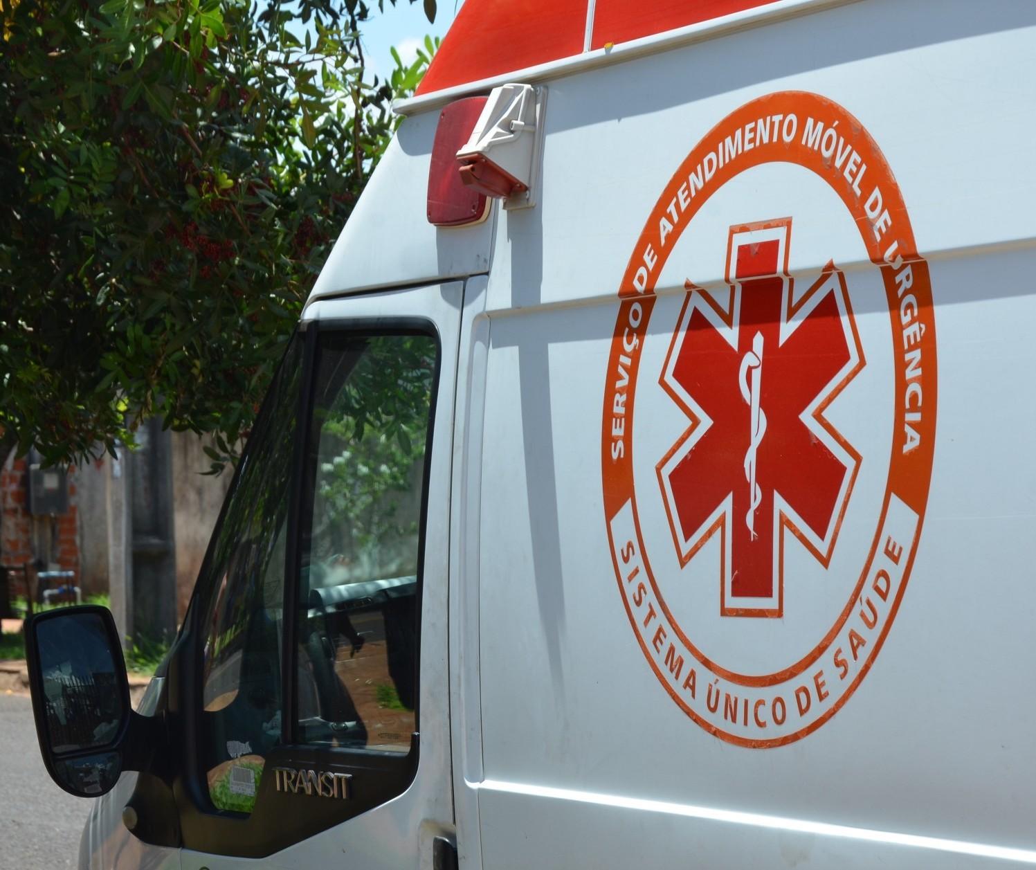 Colisão seguida de atropelamento mata mulher de 60 anos em Maringá