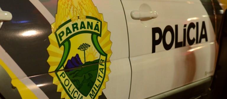 Motorista embriagado é detido dirigindo um trator por avenida em Terra Boa