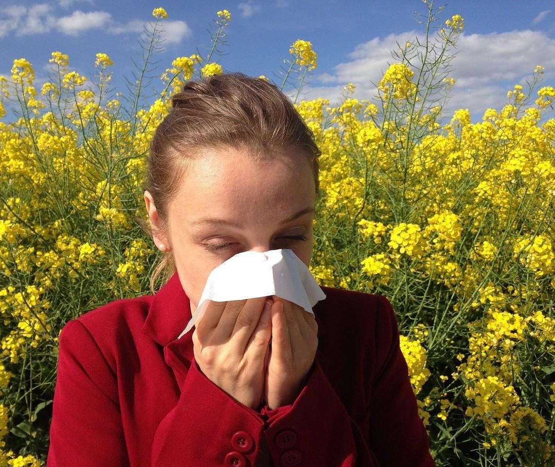 Alergia não se cura, se administra