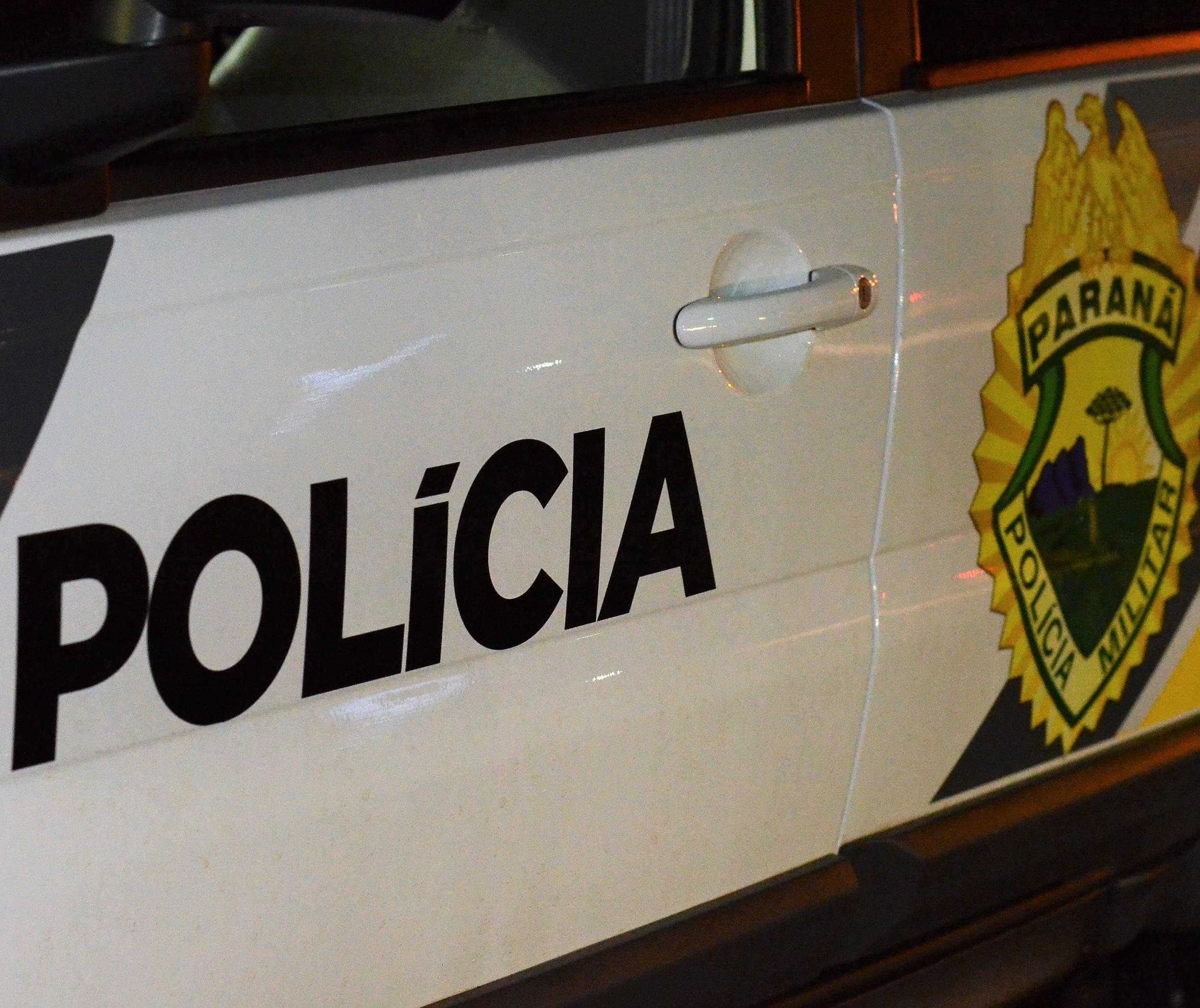 Polícia identifica o suspeito do crime