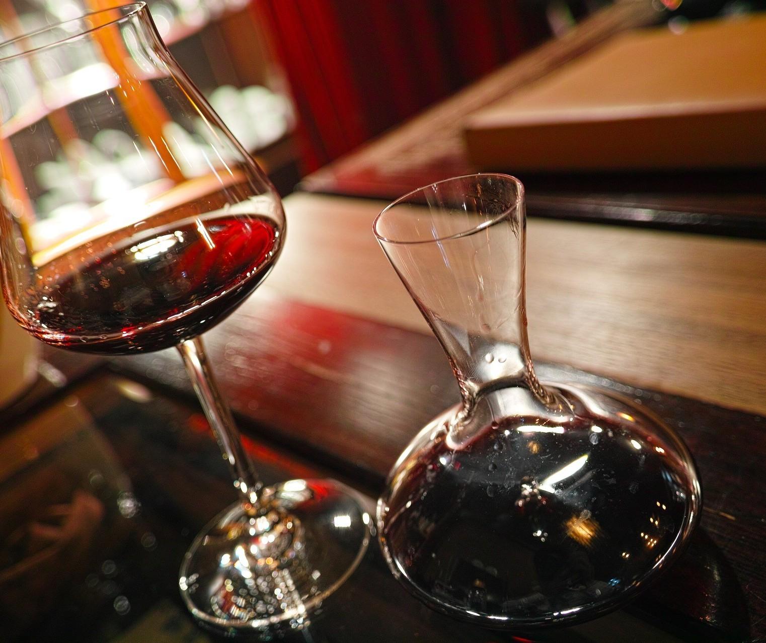 O que determina a qualidade do vinho?