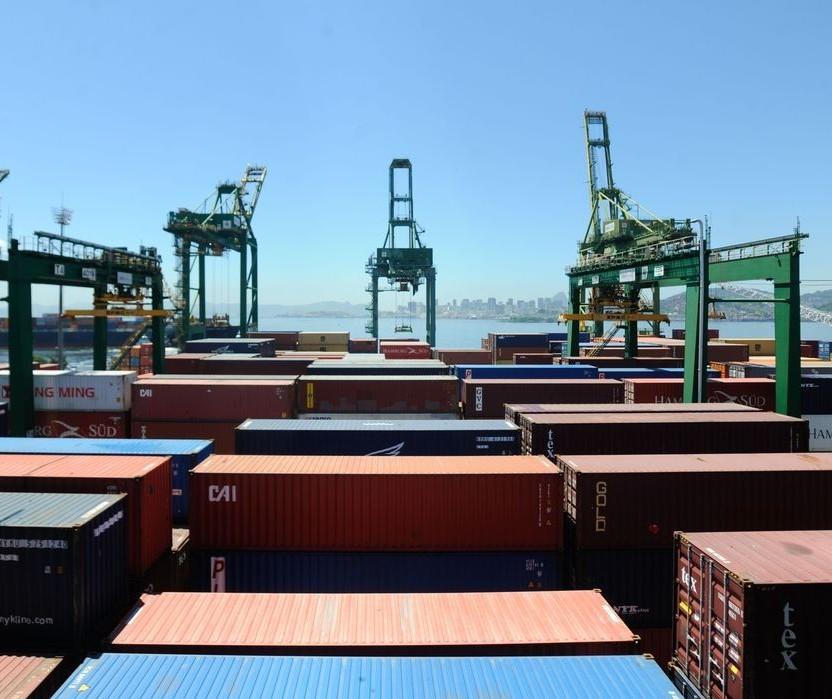 Exportações do Agro alcançam US$ 77,9 bilhões de janeiro a setembro