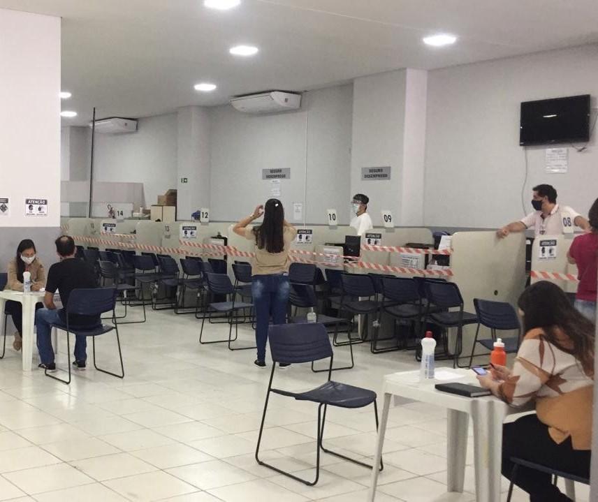 Agência do Trabalhador de Maringá oferece 170 vagas para trabalhadores com deficiência
