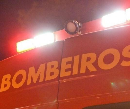 Bombeiro é agredido durante atendimento à vítima de acidente
