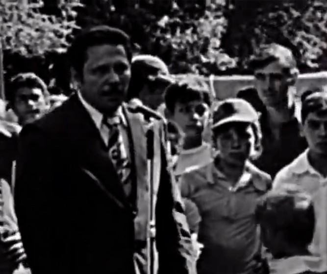 Maringá Histórica apresenta vídeos raros