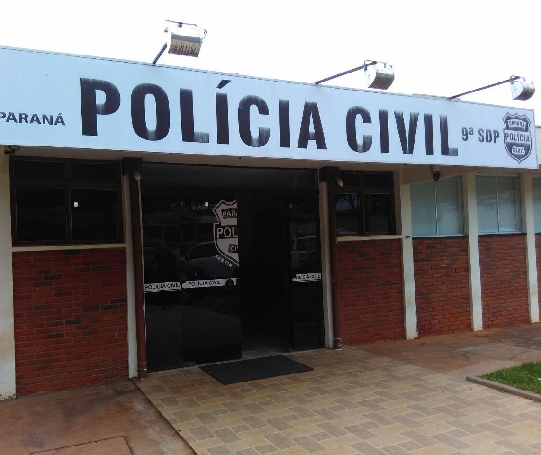 Quarteto suspeito de roubar residência de idosos em Maringá é preso