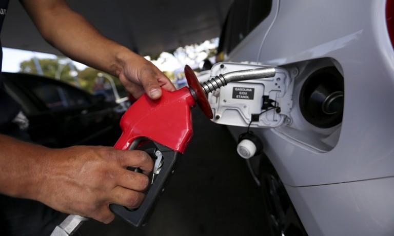 PRE monitora postos de combustíveis em caso de greve de caminhoneiros