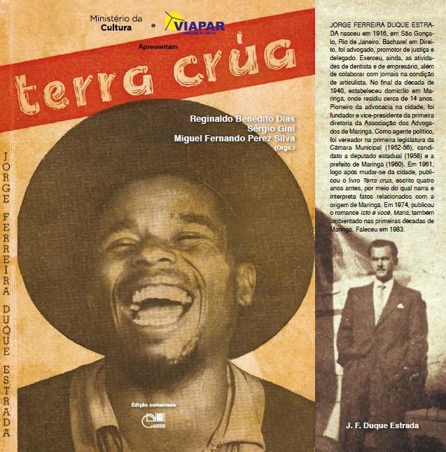 """""""Terra Crua"""" mostra que Maringá já foi um velho oeste"""