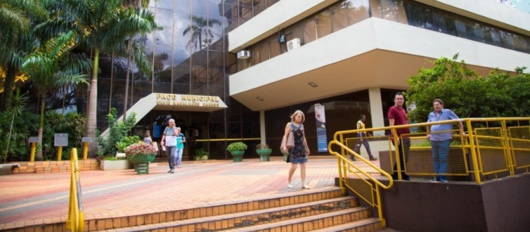 Prefeitura de Maringá já arrecadou R$ 44 mi com IPTU 2021