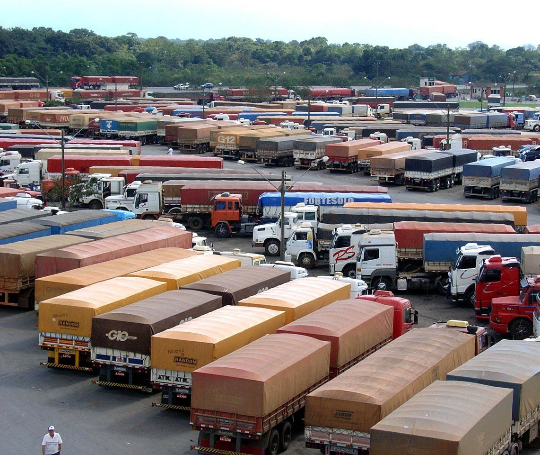 Transportadoras adotam protocolos de segurança sanitária