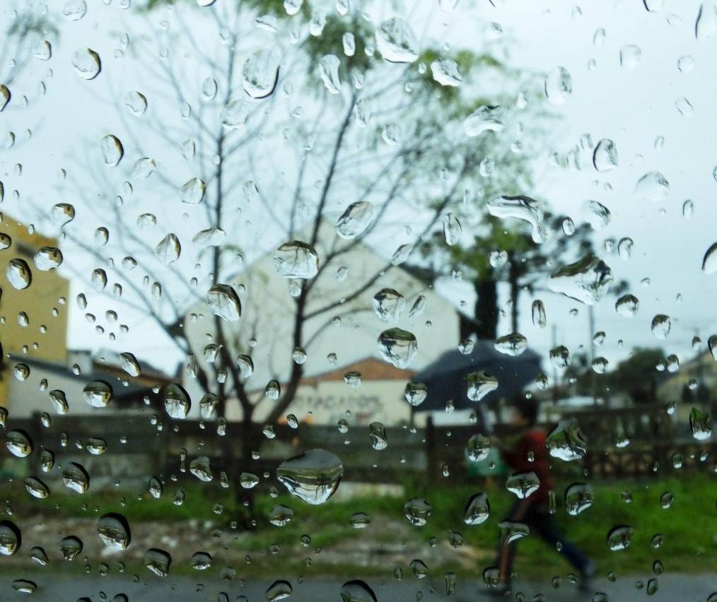Chuvas em grande quantidade são previstas no primeiro mês do outono