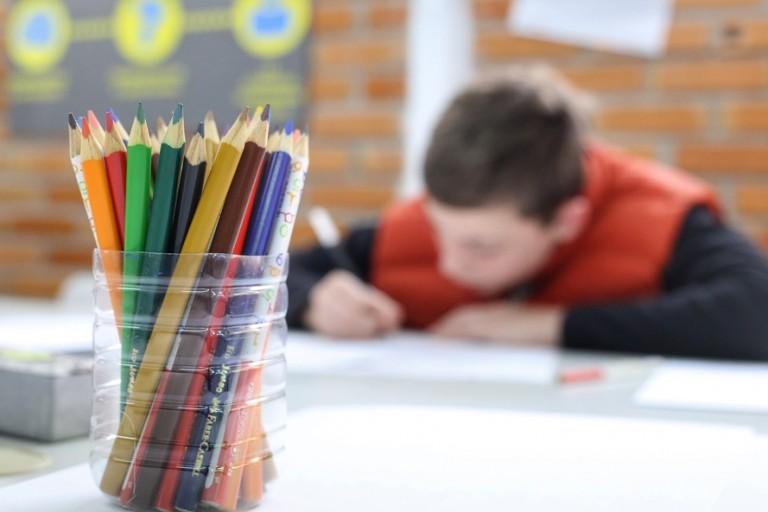 90% dos pais querem retorno presencial das aulas