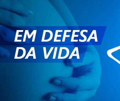 Maringá terá ato contra legalização do aborto