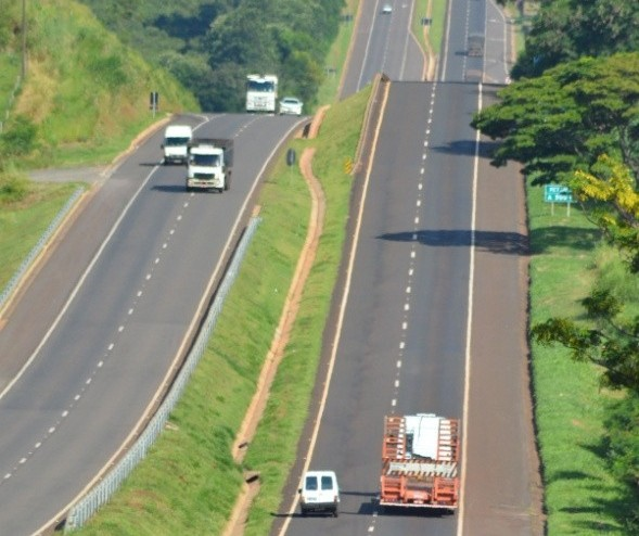 Movimento nas rodovias deve aumentar 15% a partir dessa sexta-feira