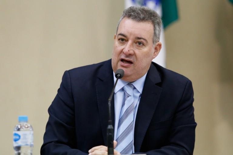 Sidnei Telles (Avante) quer debate sobre planejamento orçamentário