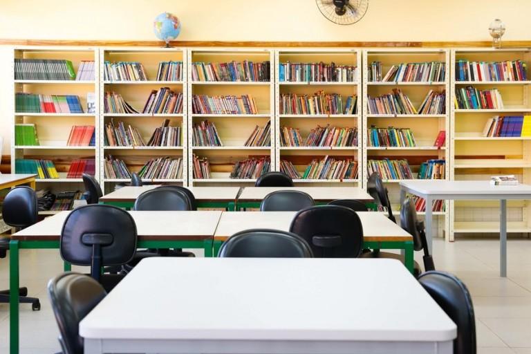 Estado não vai voltar às aulas presenciais na segunda-feira (15)