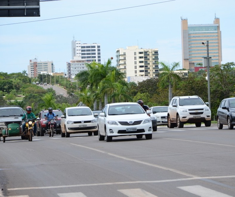 Projeto propõe sorteio de prêmios para motoristas educados