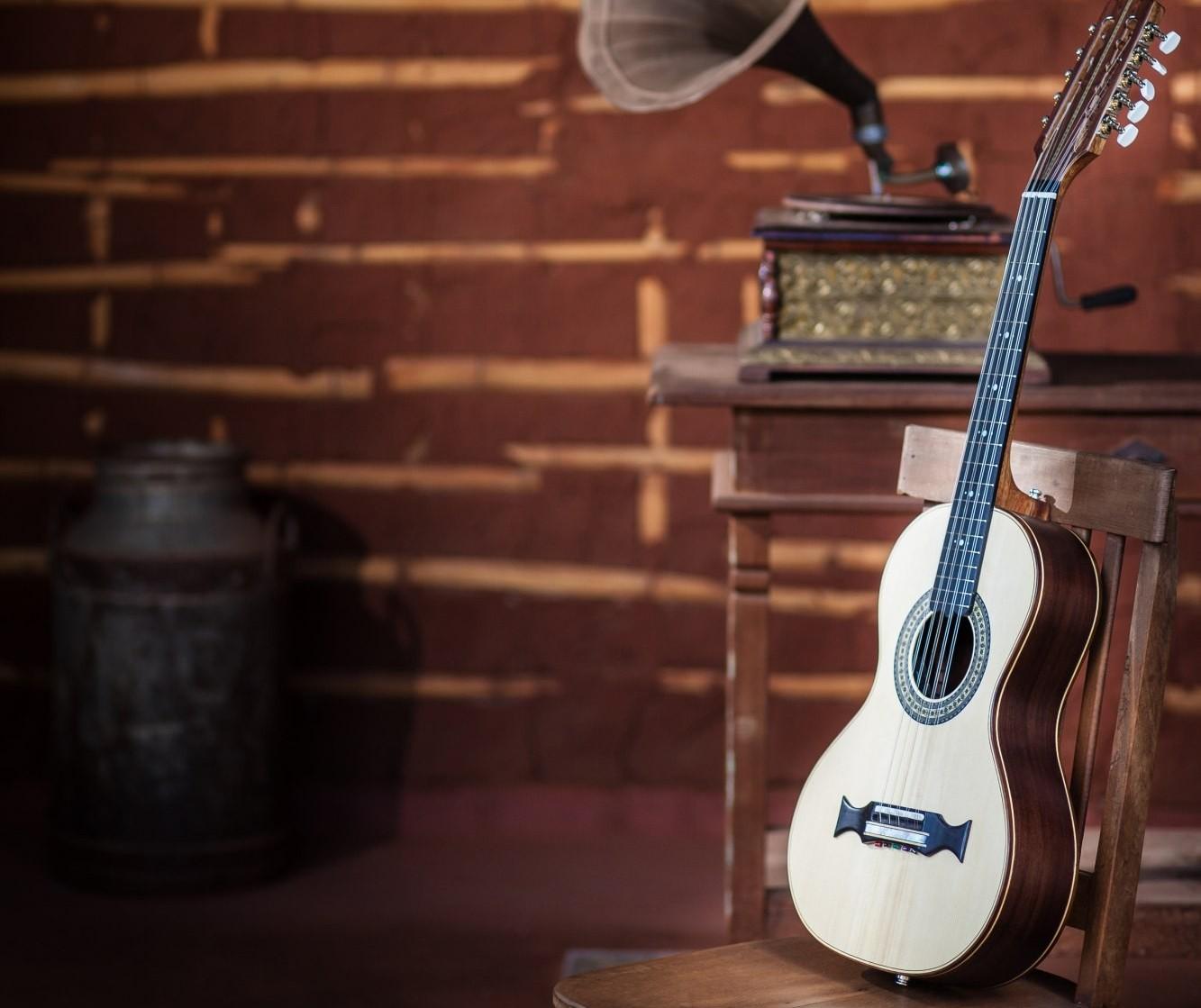 Sesc abre inscrições para curso gratuitos de instrumentos musicais