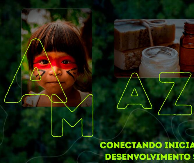 O Fórum AMAZÔNIA+21