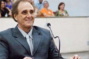 Vereador de Maringá confirma mudança de domicílio eleitoral para disputar eleição para prefeito em Paiçandu