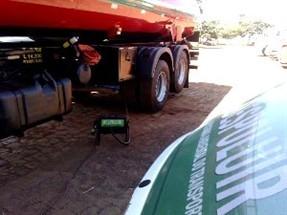 Programa Despoluir vai às rodovias e inspeciona caminhões