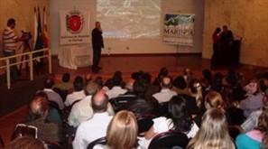 Maringá é o município da região sul do país que mais investe