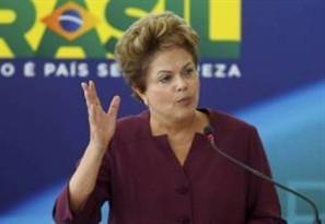 Presidente Dilma Rousseff estará hoje em Campo Mourão