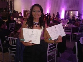 CBN Maringá é vencedora do Prêmio Unimed Paraná de Jornalismo 2012