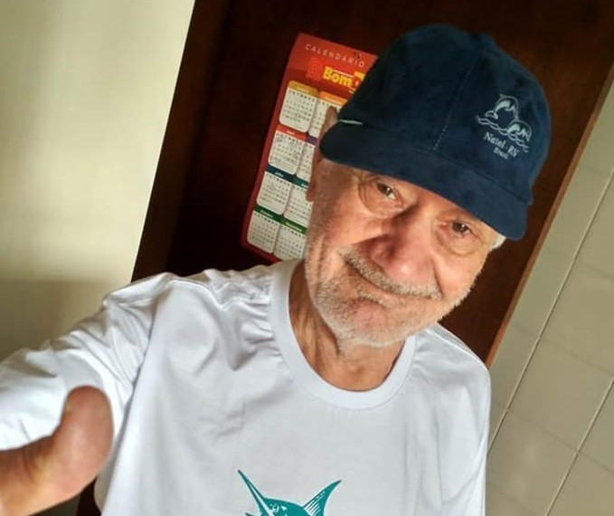 Idoso de 81 anos com Alzheimer está desaparecido