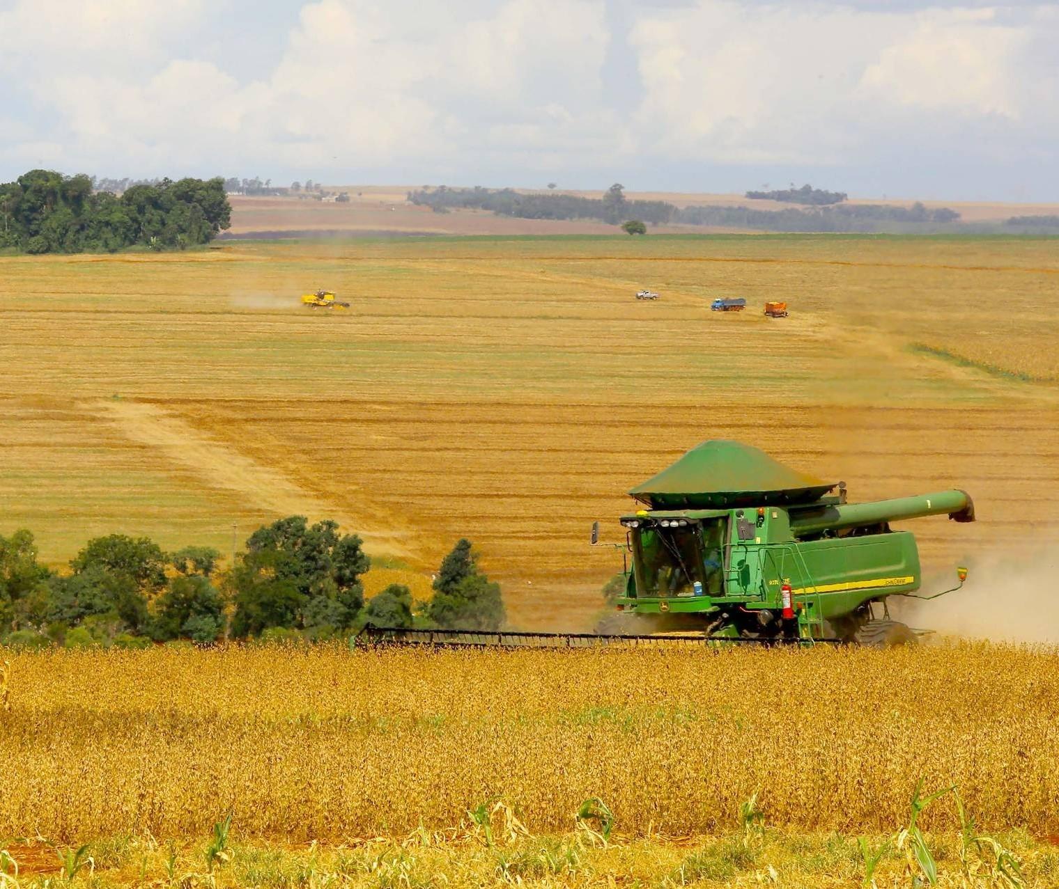 Plano Safra 2021/2022 anuncia R$ 251 bilhões para produtores rurais