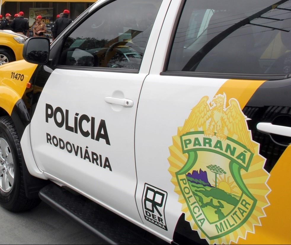 PRE registra três acidentes nas rodovias da região