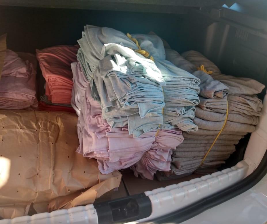 Empresas se unem para produzir e doar kits de cama para hospitais