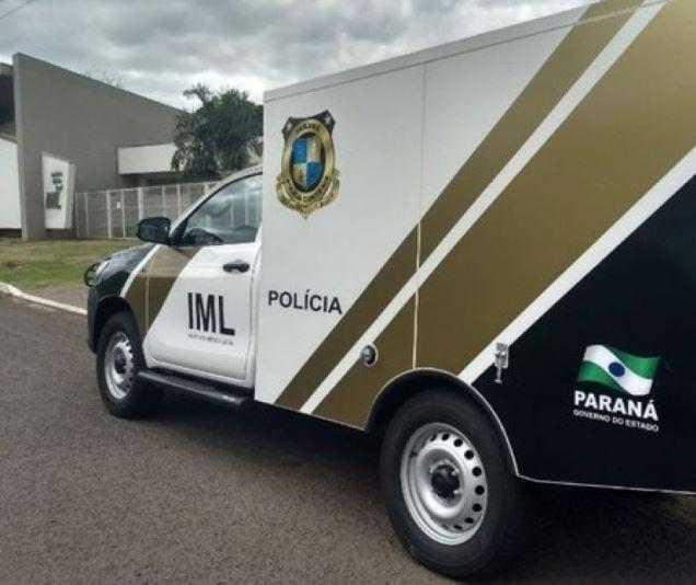 Mulher é encontrada morta à margem da PR-323, em Paiçandu