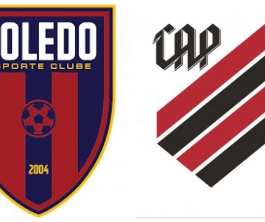 Final do Paranaense será entre Toledo e Athletico