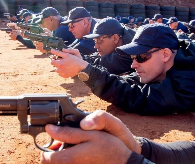 Maringá prepara escola de formação para guarda municipal