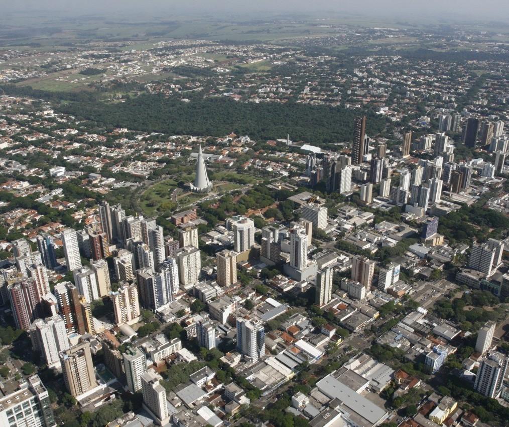 Levantamento aponta bairros com mais registros de violência doméstica em Maringá