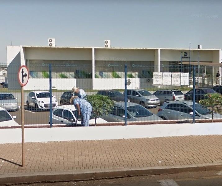Despachantes estão sendo atendidos internamente nas Ciretrans