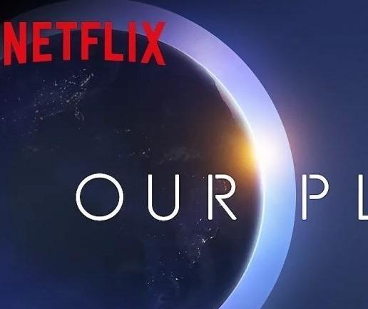 """Sugestões: """"Nosso Planeta"""" e outros documentários"""