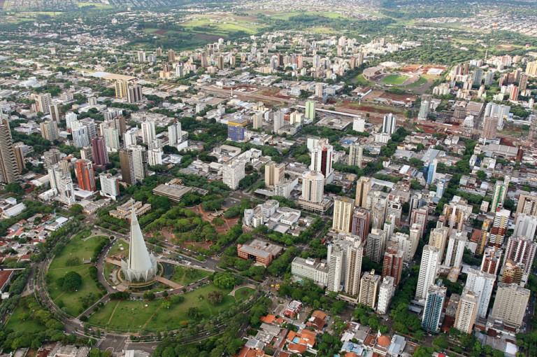 Instituto de Arquitetos de Maringá promove debate sobre plano diretor