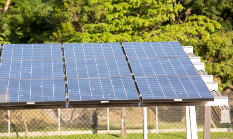 Indústria da energia solar teve crescimento no Brasil em 2020