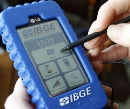 IBGE seleciona recenseadores para trabalhar no censo agropecuário