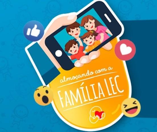 Lar Escola da Criança de Maringá quer fazer o maior almoço virtual do mundo