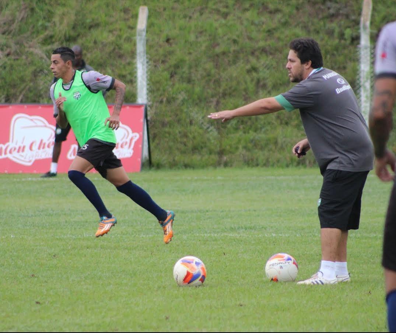 MFC perde para o Londrina