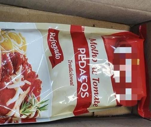 Maringá: Preso homem que vendia celular, mas entregava molho de tomate