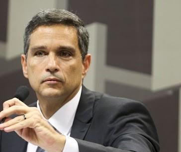 Algumas metas e entrevistas concedidas pelo presidente do Banco Central