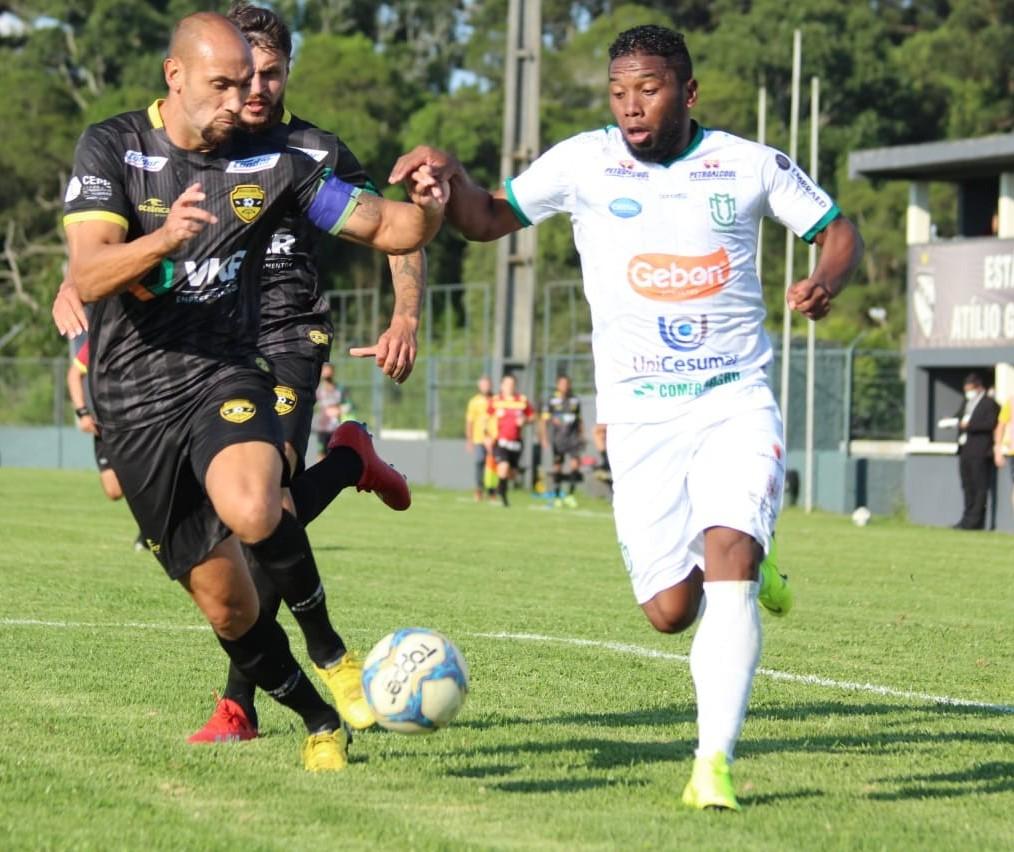 Com vantagem, Maringá FC deve manter jogo ofensivo
